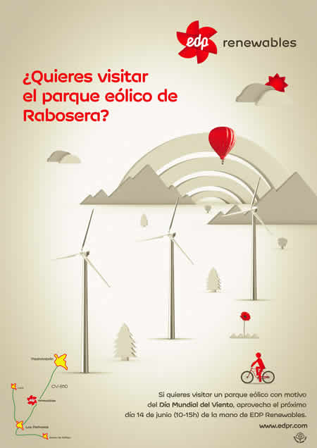 poster global wind day-rabosera 2013